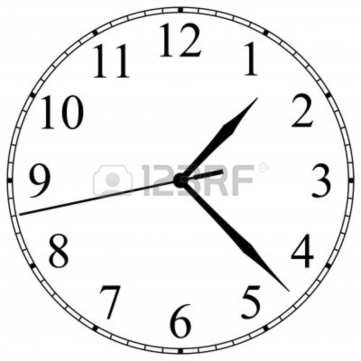 Pics Photos - Clock Face Clip Art Free 7816 Clock Face Clip Art