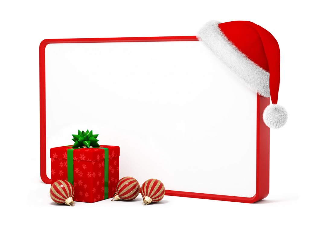 Picture Frame Border Christmas Gifts 2013 Border Designs