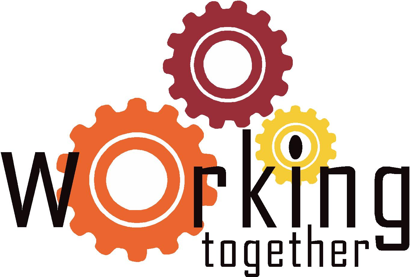 Picture Of Working Together Cliparts Co