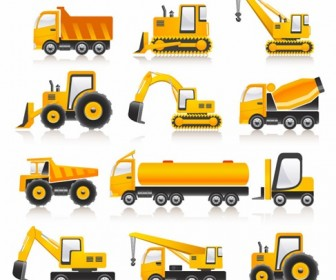 Pictures Of Construction Equipment Clipart Best
