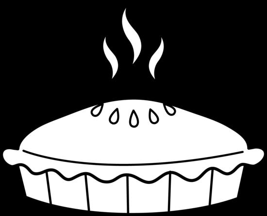 Pie clip art free clipart image 0