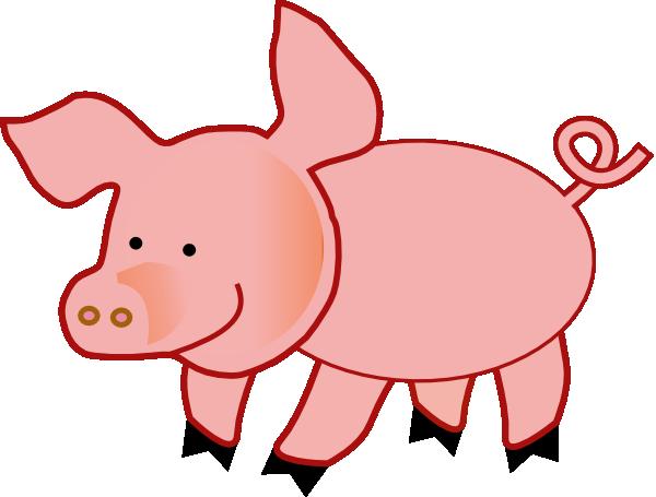 Pig Clip Art