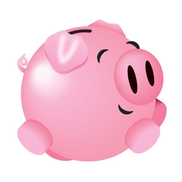 Piggy Bank Clip Art Clipart Best