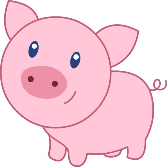 Pigs Clipart | Free Download Clip Art | Free Clip Art | on Clipart Library