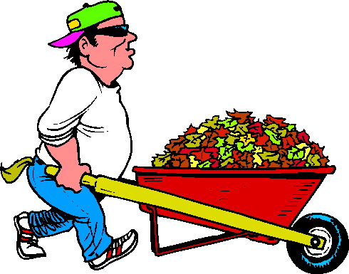 Pile Of Leaves Clip Art   Clipart library - Free Clipart Images