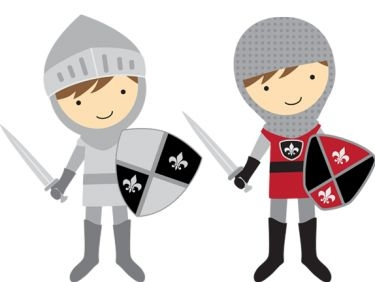 Pinterest Knights Clip Art ..