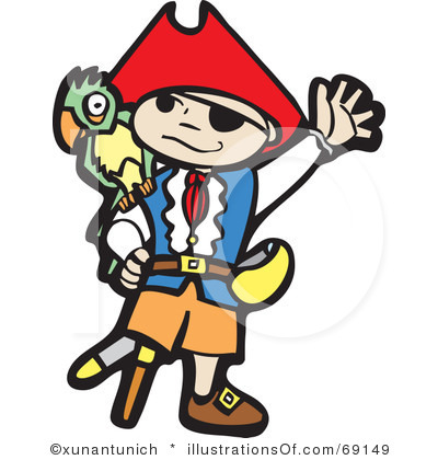 Piracy Clipart Royalty Free Pirate Clipart Illustration 69149 Jpg