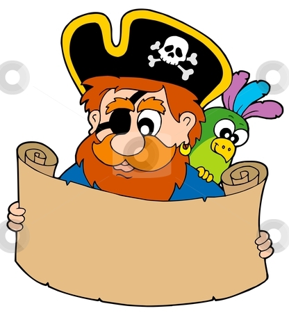 Pirate Treasure Map Clipart Clipart Panda Free Clipart Images