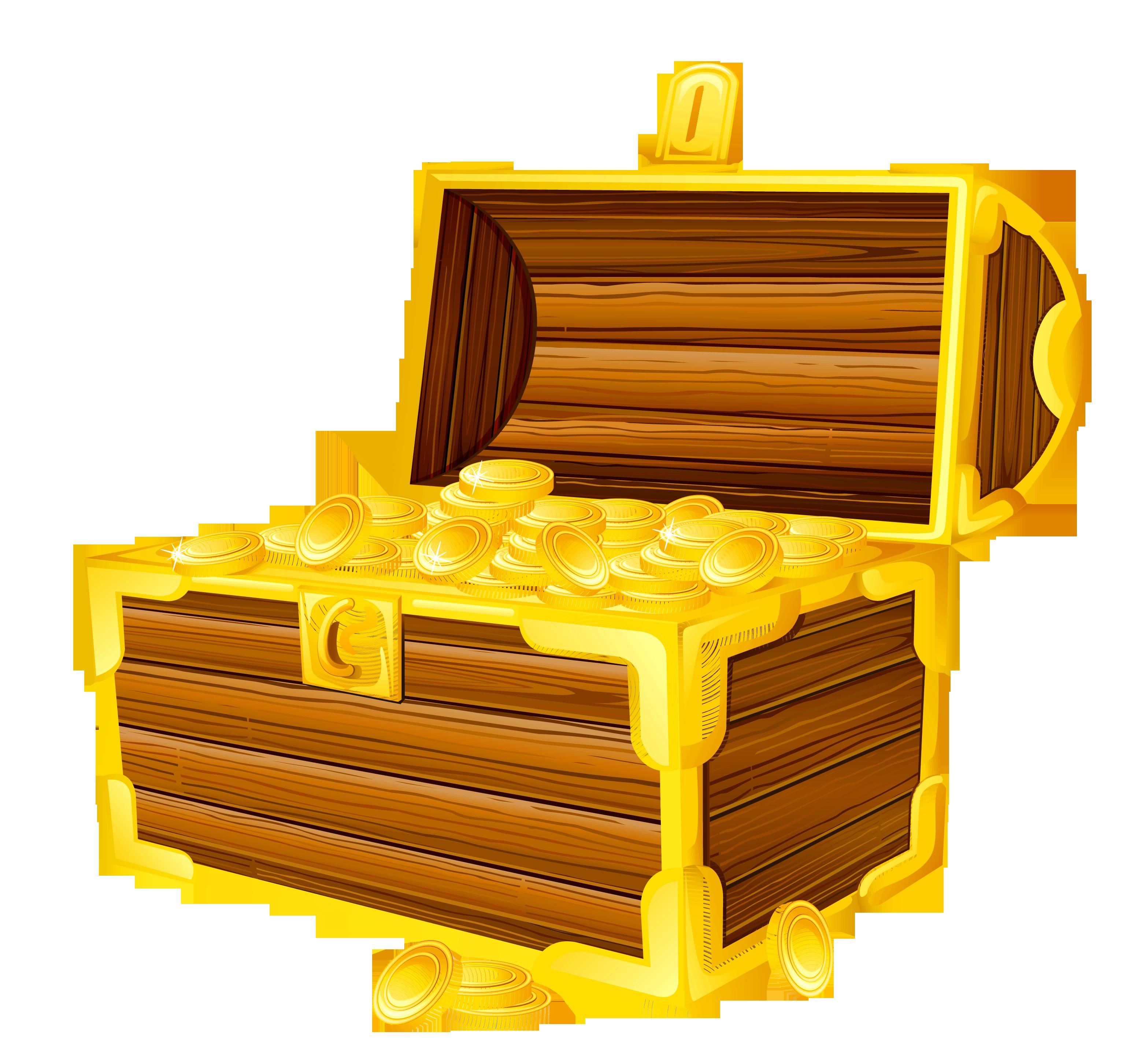 Pirates Treasure Chest Classroom Clipart. Treasure chest picture cliparts