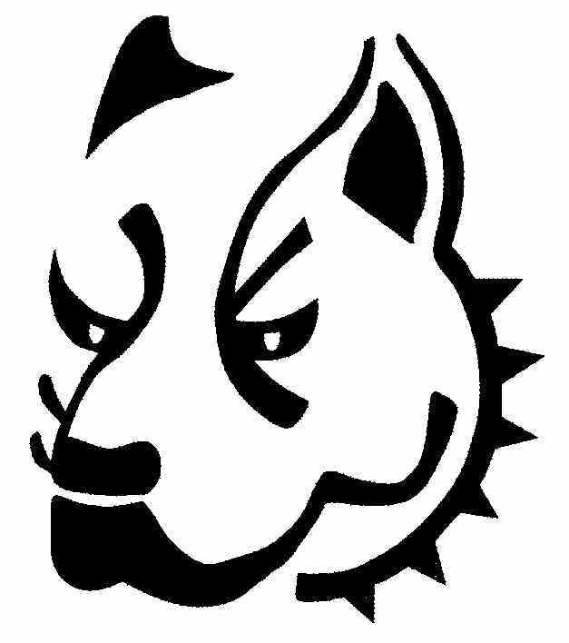 Pit Bull Clip Art - Clipart library