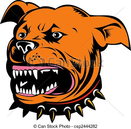Pit Bull Clipartby iconify0/2; American Pit bull Terrier - illustration of an American Pit.