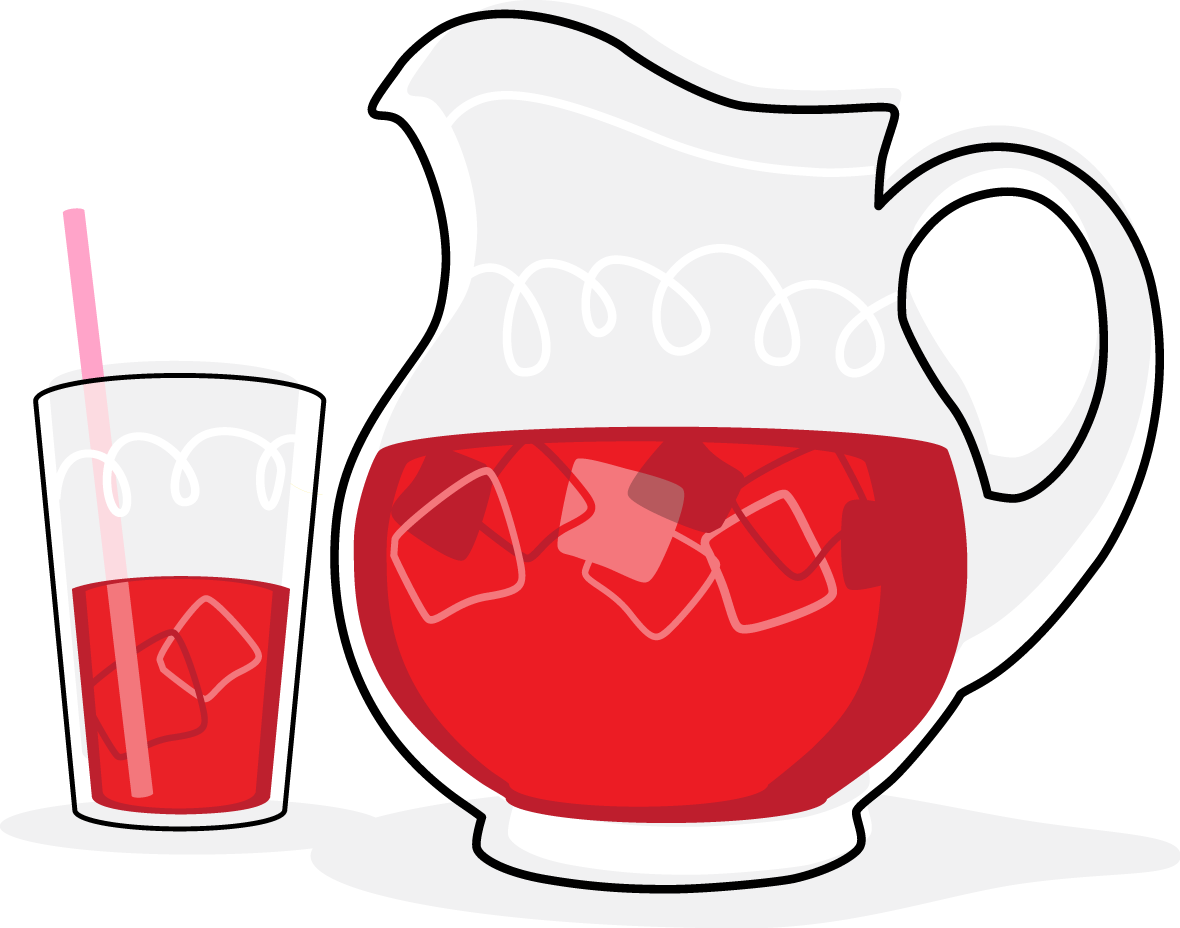 pitcher clipart