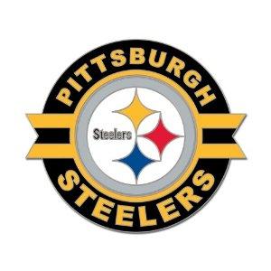 ... Pittsburgh steelers clip art - ClipartFox
