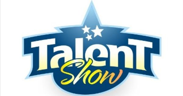 Pix For u0026gt; Talent Show Logo