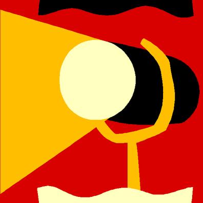 Pix For Spot Light Clip Art
