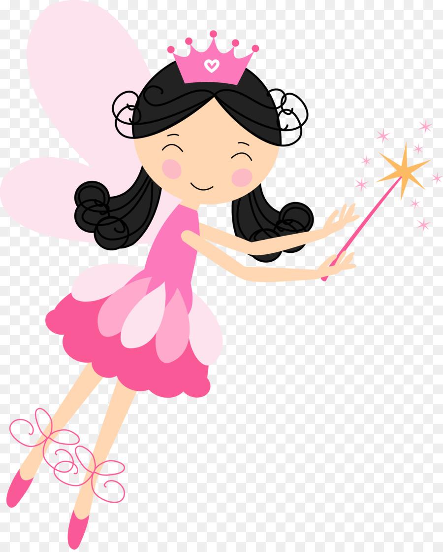 Fairy tale Clip art - pixie lott