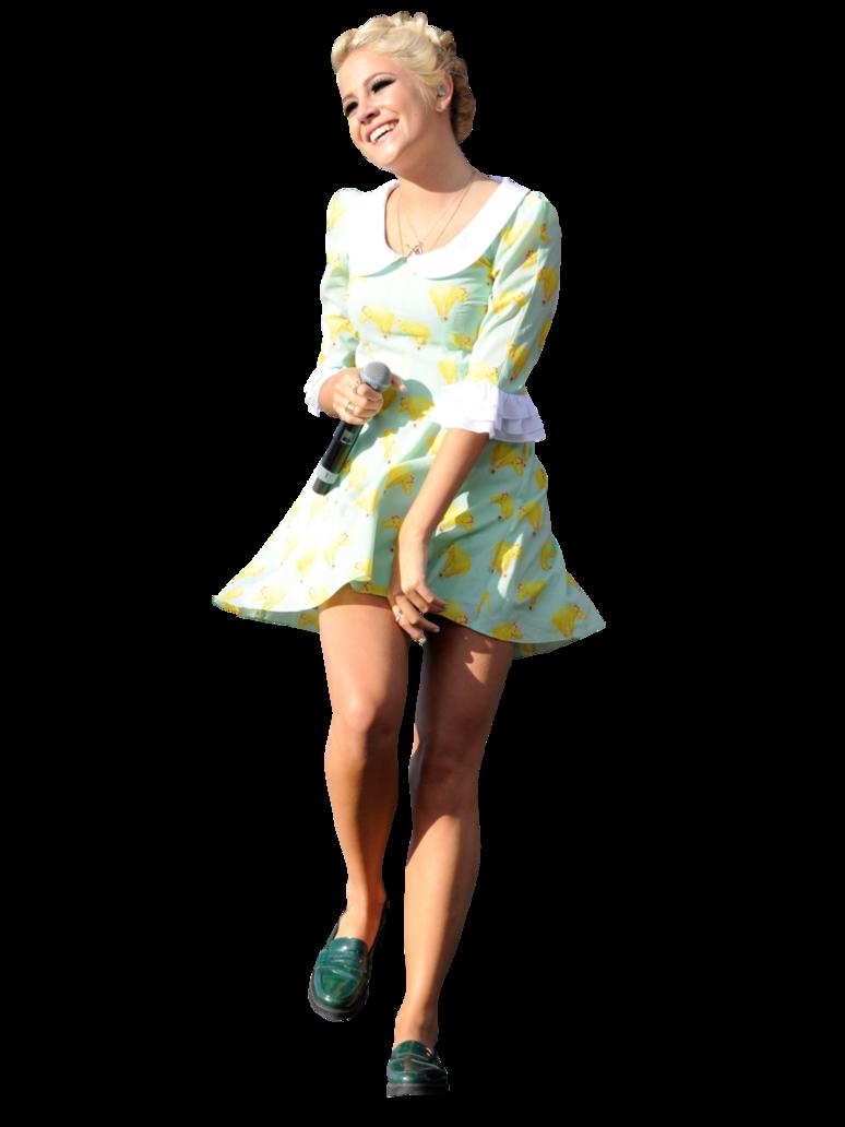 Pixie Lott PNG Transparent Image