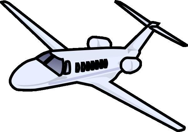 Plane Sky Jet Clip Art At Clker Com Vector Clip Art Online Royalty