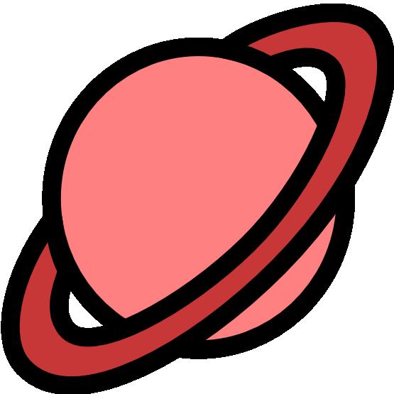 Planet Clip Art