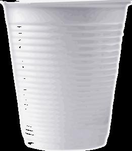 Plastic Cup Clip Art