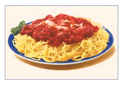 Plate Of Spaghetti Get Domain Pictures Getdomainvids Com