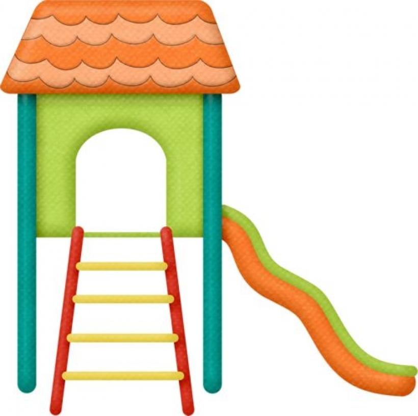 ... Playground clip art ...