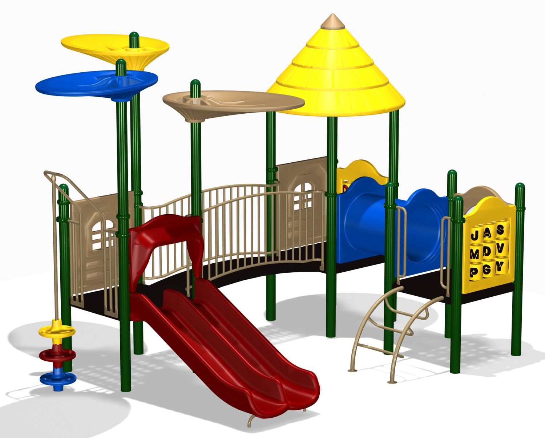 playground clipart. Playground