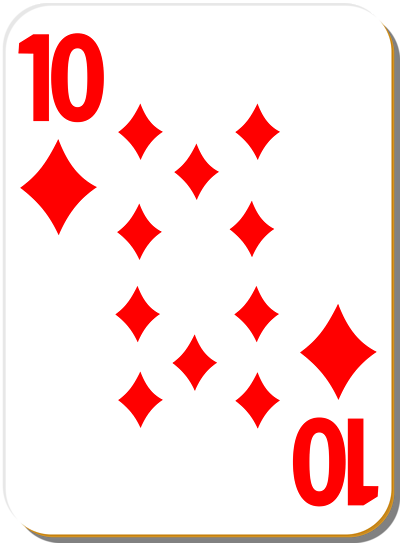 Playing cards clip art clipart .