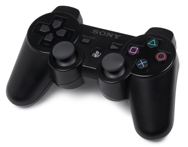 Playstation Clipart-Clipartlook.com-3060