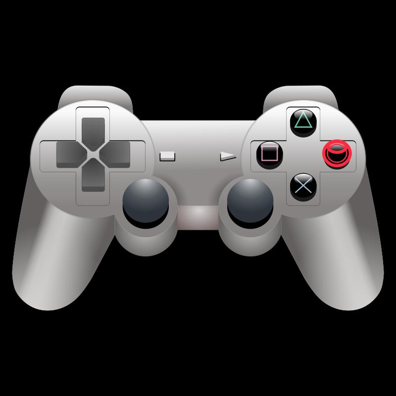 Playstation Clipart-Clipartlook.com-800