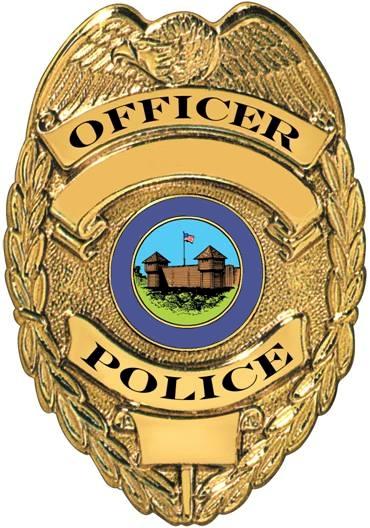 Police badge police symbol clipart kid