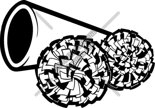 Pom Pom Clip Art