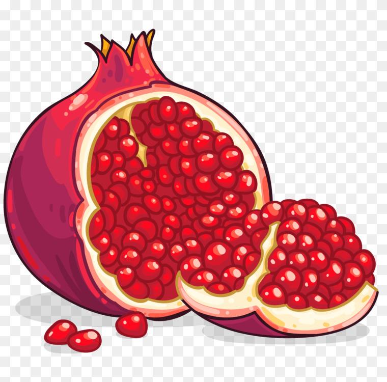 Pomegranate juice Food Accessory fruit