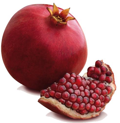 Pomegranate PNG Transparent I - Pomegranate Clipart