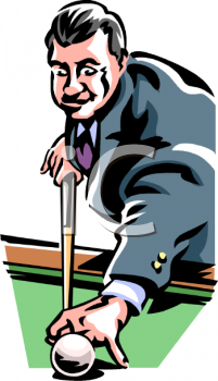 Pool Game Clipart-Clipartlook.com-201