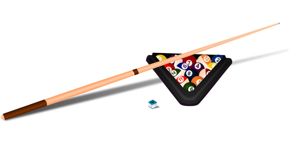 Pool Stick PNG Clipart
