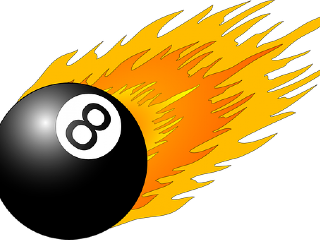 Snooker Clipart pool game