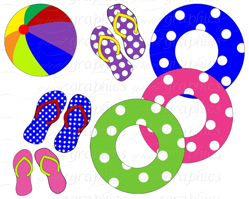 Pool Party Clip Art Pool Party Clipart Panda Free Clipart Images