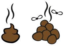 Poop clipart by megapixl
