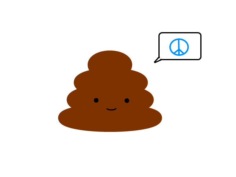 Poop clipart free clipart images 2