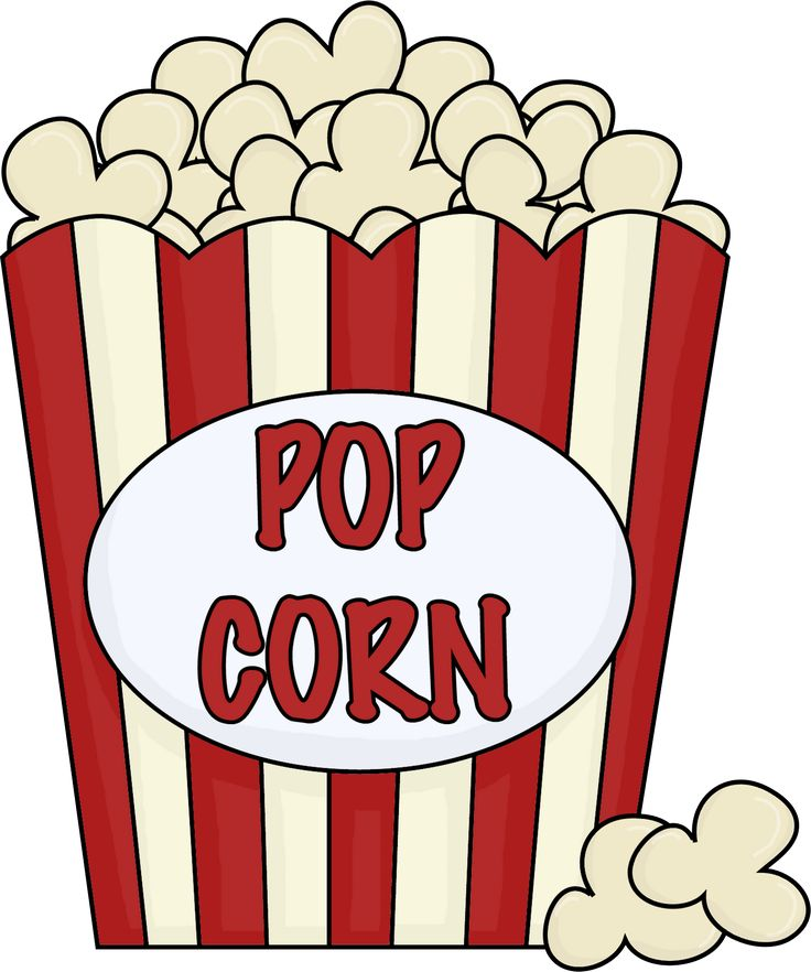 for my inb. hdclipartall.com cut out the popcorn inside, make my own little