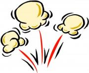 Popcorn Clipart Free Clip Art Images Image 2