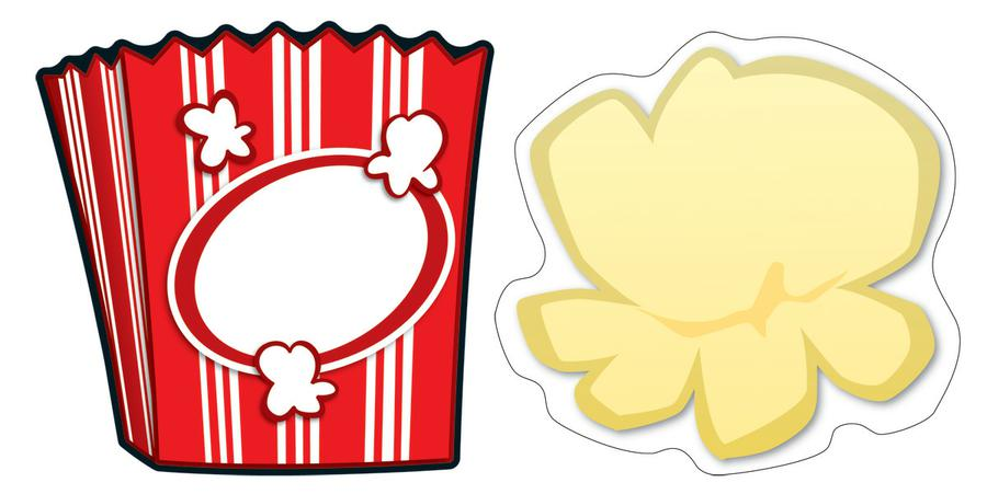 free clipart popcorn popcorn kernel border free clipart images clipartpost  space clipart