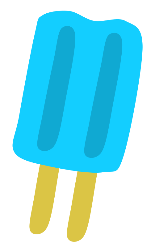 Popsicle Clip Art With Faces