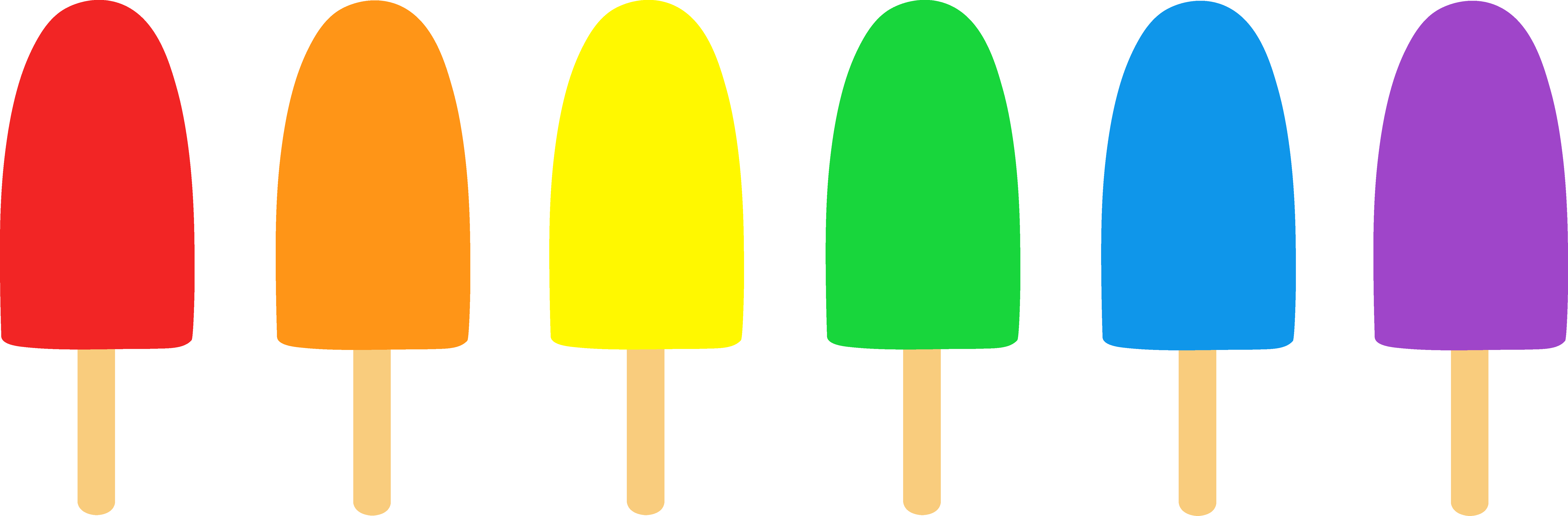 Popsicle Clipart Images Pictures Becuo