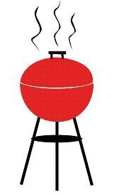 portable barbecue