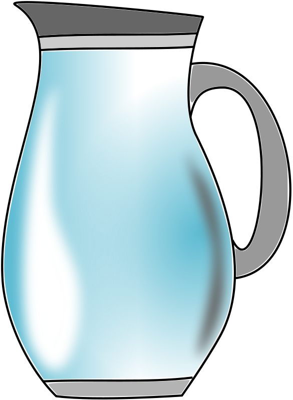 powder clipart u0026middot; pitcher clipart