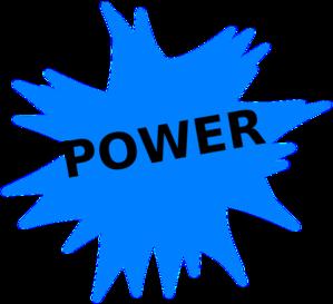 Power Clip Art