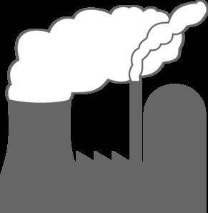 Power Plant Clip Art At Clker Com Vector Clip Art Online Royalty