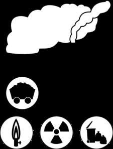 Power Plant Clip Art
